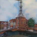 Alkmaar-accijnstoren