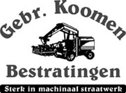 Koomen-Bestratingen
