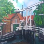 Monnickendam-400x275cm