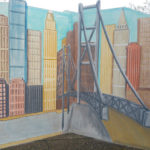 New-York-brug-400x275cm