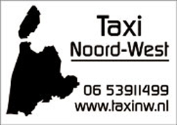 Taxi-Noord-West